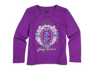 Juicy Couture Kids Embellished Sequin Dress (Toddler/Little Kids/Big
