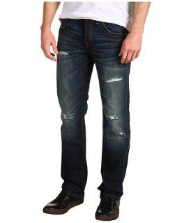 Mek Denim Wilshire Straight Leg Saddle in Dark Blue $159.00 Mek Denim
