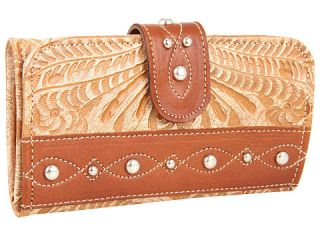 American West Over The Rainbow Tri fold Wallet $80.99 $89.00 Rated 5