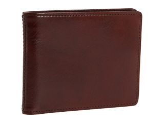Bosca   Old Leather New Fashioned Collection   Executive ID Wallet