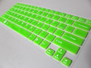 Backlit Keyboard Color Skin Protector Sony Vaio 13 3 s Series SVS13