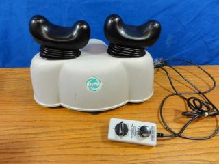 OXYPRO CHI Swing Machine OXY PRO Leg Massager Foot Circulation
