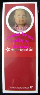 American Girl Caroline Abbo 1812 Mini Doll 6 New SEALED War of 1812