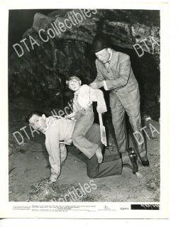 Full House 1950s 8 x 10 Still Drama Allen Levant Aaker VG