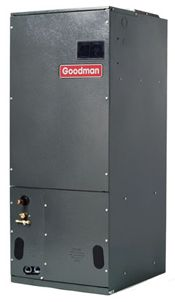 Commercial AC Split System 5 Ton 208 230V 3 phase with Air Handler