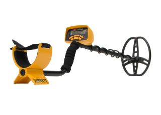 Garrett Ace 350 Metal Detector with 8 5x11 Search Coil