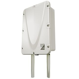 Enterprise Outdoor Long Range 800mW Wireless N Access Point