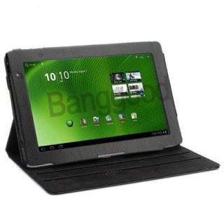 Magic Leather Stand Case Cover for Acer Iconia Tab A500