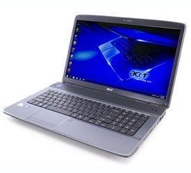 Parts Repair Acer Aspire 7736Z 4088 Laptop Notebook Intel Dual Core