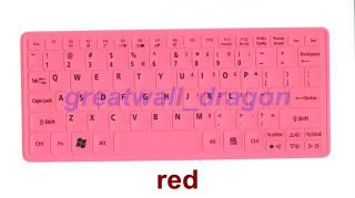 Keyboard Cover Skin Protector Acer Aspire One 521 522 531h 532h 532h