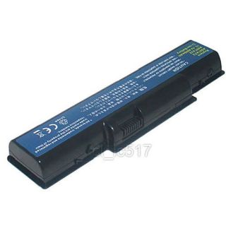 Cell Replacement Battery for Acer Aspire AS09A41 AS09A51 AS09A56
