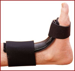Dorsi Lite Plantar Fasciitis Achilles Tendonitis Brace with or Without