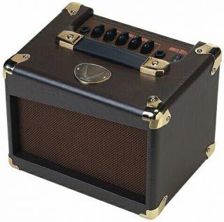 dean da20 20 watt acoustic guitar amplifier