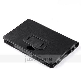 Protective Folio Stand Case Cover for Acer Iconia Tab A100
