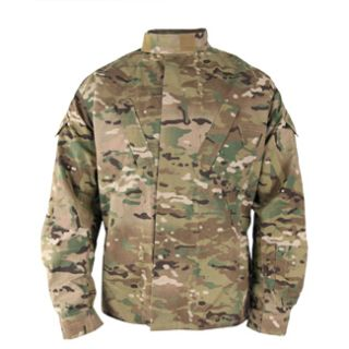 PROPPER CRYE MULTICAM ACU COATS (army military clothing combat uniform