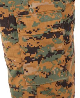 Propper ACU Tactical Military Clothing Pants Army Camo