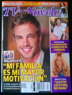 WILLIAM LEVY DAVID ZEPEDA ADAMARI LOPEZ CHIQUINQUIRA SHERLYN