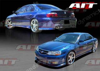 2003 Acura on Acura Tl A Spec Kit Acura Tl Type S Kit Acura Tl Body Kit Acura Tl A