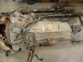 acura legend automatic transmission 91 92 93 94 95