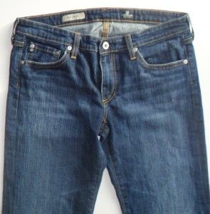 Adriano Goldschmied AG Jeans The Angel Boot Cut New Stretch