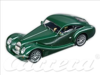 Carrera Digital Slot Car Morgan Aeromax [30471]