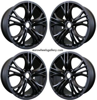Brand new set of four aftermarket Audi RS style 5411 wheels / rims