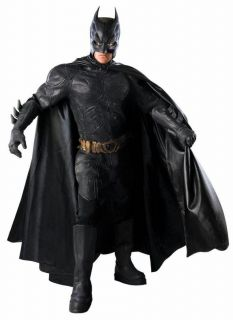 Morris Costumes RU56214LG Batman Latex Suit Adult Large High Quality