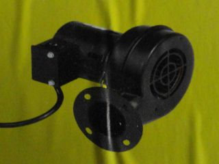 NEW FAN Room Air Blower for Englander Wood Stoves models 12 or 13 or
