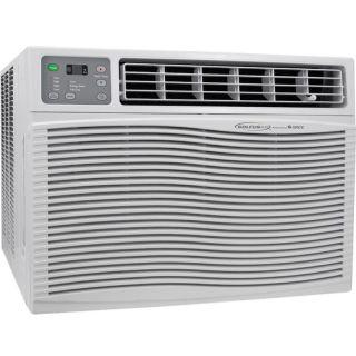 Soleus 18,000 BTU Window Air Conditioner w/ Dehumidifier & Fan