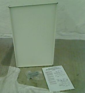EA108T 18 In. Sleeve Kit for Through the Wall Air Conditioners
