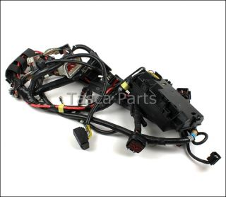 New Engine Control Sensor Wiring Assembly Ford 3C2Z 12A581 AEC
