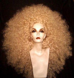Nicki Minaj RuPaul Lil Kim Christina Aguilera Opt Lace Front