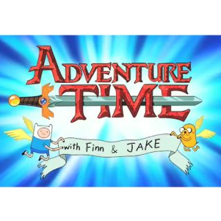 What Time Is It Adventure Time T Shirt New