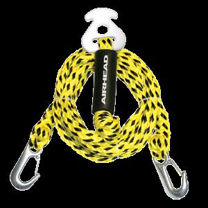 Airhead Heavy Duty Tow Harness 16 ft 1 4 Rider Ahth 8HD