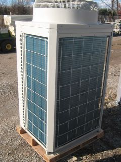 Mitsubishi 6 Ton Heat Air Conditioner Package Unit Brand New High
