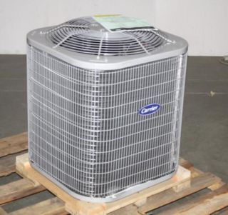 Carrier 2.5 Ton 13 SEER Air Conditioner A/C Unit Condenser CA13NA030