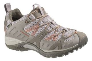 Womens Merrell Siren Sport Gore Tex XCR Aluminum Trail Hiking Shoes