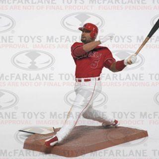 Albert Pujols MLB McFarlane Series 30 Action Figure Angels New