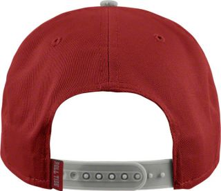 Alabama Crimson Tide 47 Brand Infiltrator Adjustable Snapback Flat