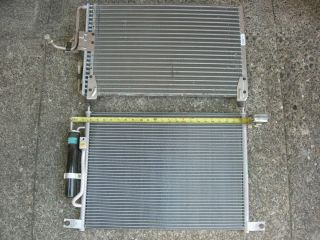 Air Conditioning Coils Condenser Radiator Ford Chevy Mazda Honda