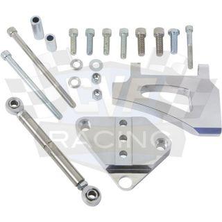 Ford Air Conditioning Bracket Sanden Compressor V Belt 351W Billet AC
