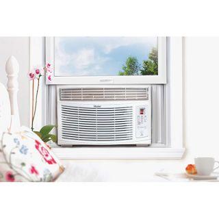 Haier Window Air Conditioner 6000 BTU Remote Control Cool Upto 151 250