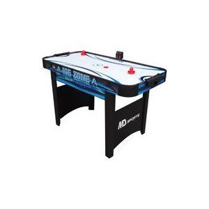 New MD Sports 48 Ice Zone Air Powered Hockey Table