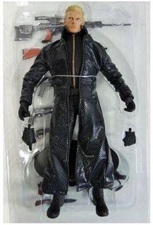 Resident Evil 5 Albert Wesker PVC Action Figure 9
