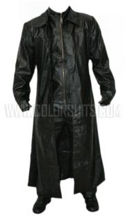 Albert Wesker Costume Cosplay Resident Evil 5 Deluxe Style All Sizes