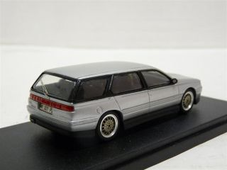 Pz Vienna 1 43 Alfa Romeo 164 Wagon Custom Handmade Resin Model Car