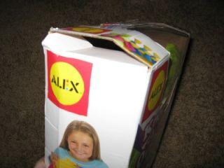 alex toys knot a quilt create your own fleece quilt
