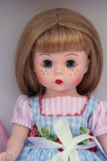 Madame Alexander Doll RARE Doll Collectors Day Madcc Convention