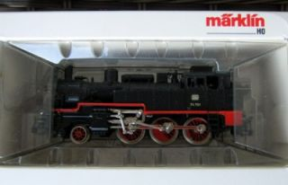 Marklin HO 74701 Steam Locomotive Model Number 3095 Mint in Box Never