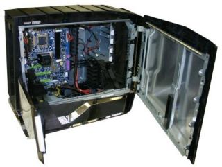 Dell Alienware Area 51 3 Way PCIe SLI Motherboard 1100W PSU Barebone